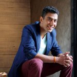 Ranveer Brar, Top chef, food stylist and TV show host, one of the three judges on MasterChef India