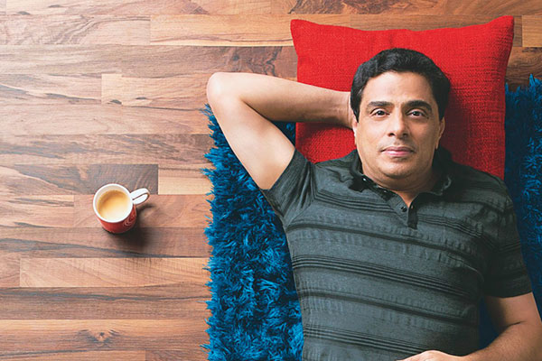 Dream With Your Eyes Open, Ronnie Screwvala, Rupa Publications