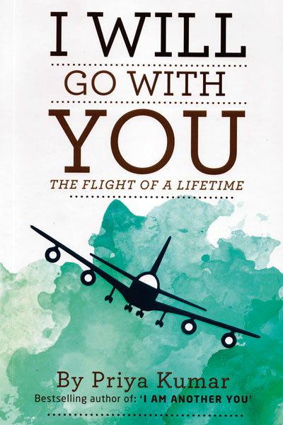 I Will Go With You, Priya Kumar, Cognite/Embassy Books