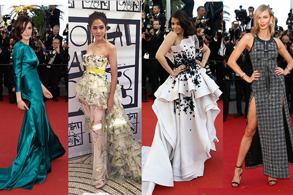 cannes film festival day 8 2015