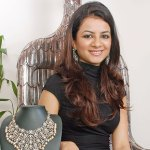 Akanksha Arora, CEO, Amrapali Jewels