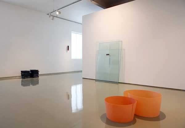 Installation at Jhaveri Contemporary