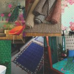 Interiors trends monsoon Anupama Dayal home decor India Circus My Tailor Home Raseel Gujral ideas
