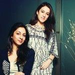 Madhavi and Radhika Khaitan, Workshop Q