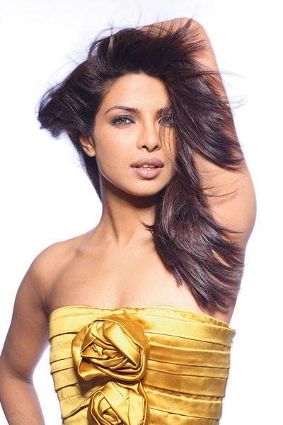 Priyanka Chopra, Bollywood Actress, Dostana