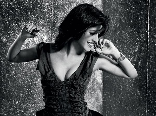 Priyanka Chopra, Bollywood Actress