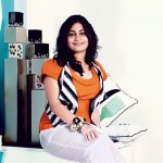 Shivangi Shah, Art Director, HiVve Designing Lifestyle Accessories