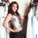 Varsha Bhawnani, Wardrobe stylist and director, Vinegar Fashion Studio