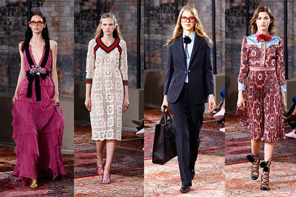 gucci cruise collection 2016