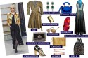 fashion trend bling LOUIS VUITTON burberry trussardi michael kors tom ford jewellery