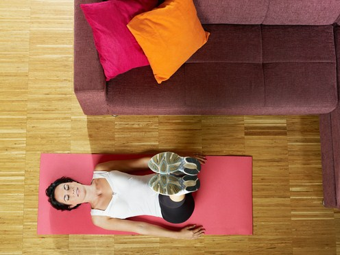 indoor fiteness workout for the monsoon