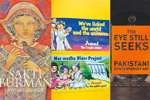 Art theme books Amul art book eyes that seek