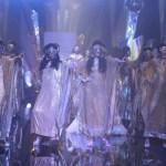Abu Jani Sandeep Khosla Opening Day show at Lakme Fashion Week Mumbai Winter/Festive season