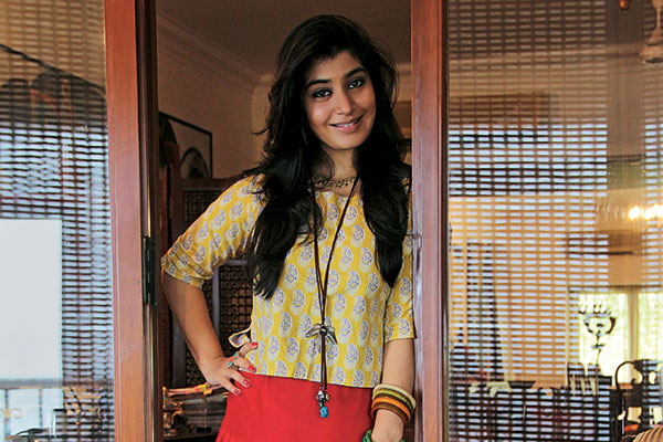 Malika Noor Mehta, Daughter of Tasneem Zakaria Mehta and Vikram Mehta, Teach For India (TFI)
