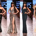 Monisha Jaising lakme fashion week winter festive 2015 day 4