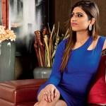 Vandana Jagwani, Creative Head of Mahesh Notandass Fine Jewellery