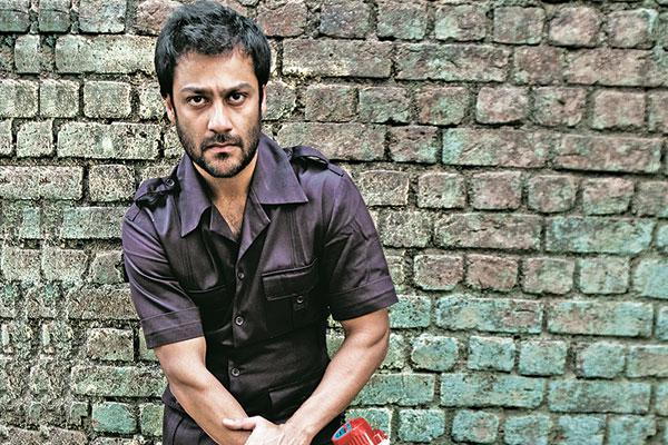Abhishek Kapoor, Actor, Rock On!!