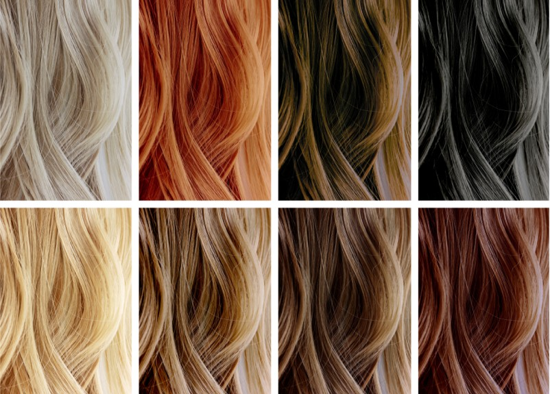 Everything You Need To Know Before You Colour Your Hair Verve