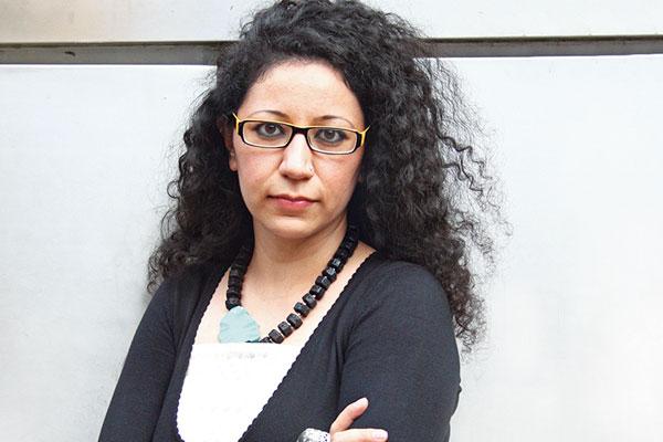 Eina Ahluwalia, Conceptual Jewellery Artist