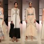 Amazon India Fashion Week, Spring Summer 2016, fashion, runway, fashion show, India, New Delhi, Kavita Bhartia