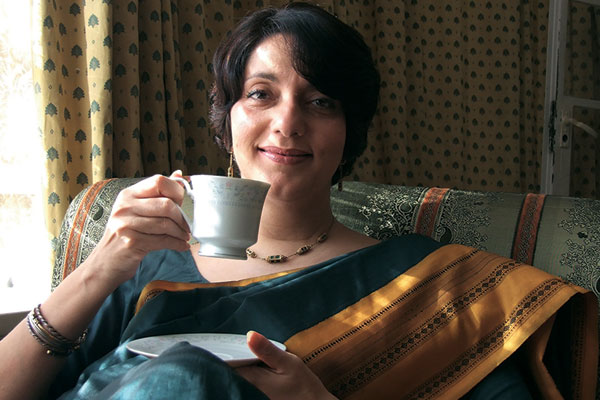 Meera Sanyal, Country Head of ABN-Amro