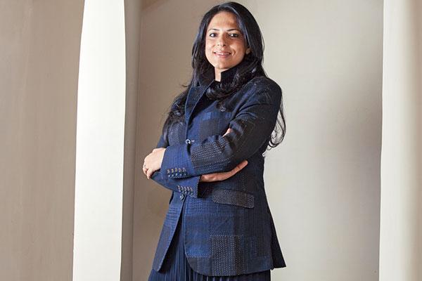Payal Pratap, Fashion Designer