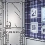 chanel mademoiselle prive, london, saatchi gallery, art. fashion, karl lagerfeld, coco chanel