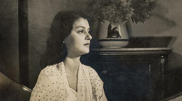 Photograph from Maharanis of Royal India by Tasveer at Saffronart Mumbai