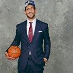 Satnam Singh Bhamara, Basketball prodigy