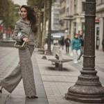 Lisa Haydon, fashion, chanel, Paris, France