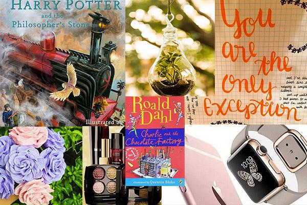 gift ideas, last minute gifts, diwali