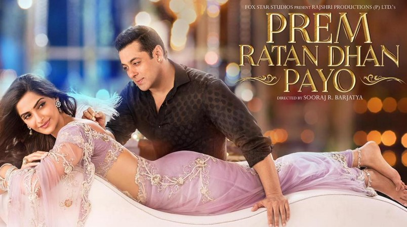 prem ratan dhan payo, sonam kapoor, bollywood, movie, salman khan