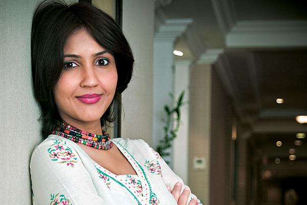 The Zoya Factor, Anuja Chauhan