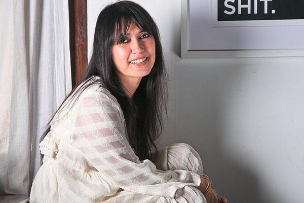 Colette Austin, Cosmetics Entrepreneur