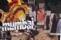 Bomb blasts, Ravaging Riots, Faceless terror, Fascist Forces, Mumbai