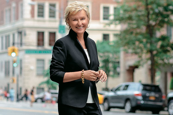 Tina Brown, Women in the World Summit