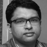 Sidin Vadukut, author, journalist, Zee Jaipur Literature Festival 2016