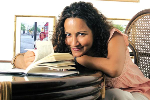 Sonia Faleiro, Novelist