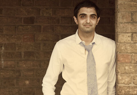 Sunjeev Sahota Zee Jaipur Literature Festival 2016, author, Indian, The Year of the Runaways, shortlisted for Man Booker Prize