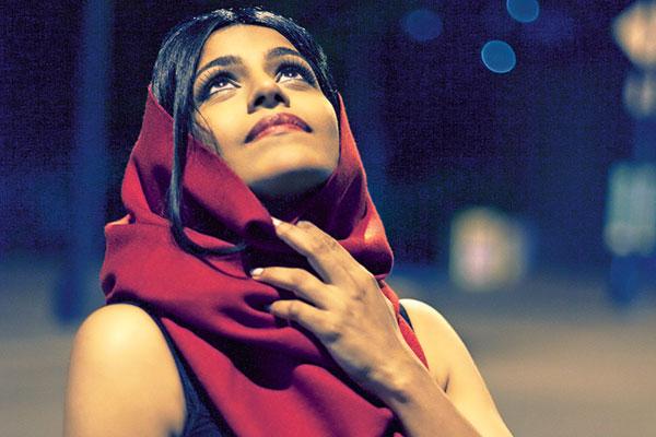 Falguni Shah, Hindi-Indie singer and song-writer
