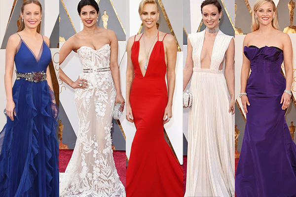 oscars 2016, oscars, red carpet