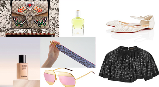 7 Luxe Essentials for Spring, fashion, luxury, hermes, Gucci. Louis Vuitton, Louboutin, Chanel, Fendi, Dior