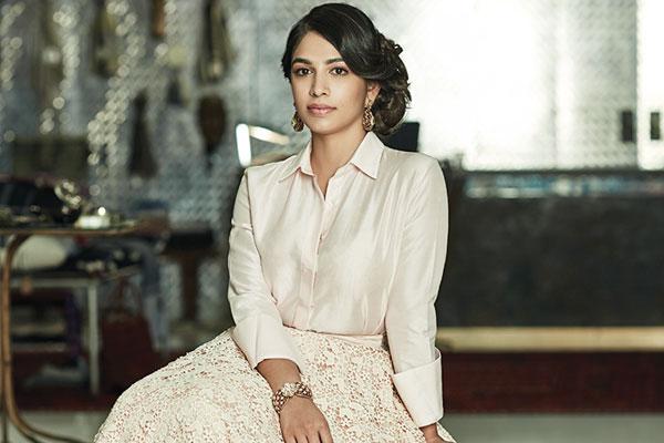 Chandini Singh