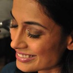 sarah jane dias, beauty, lakme, illuminate range