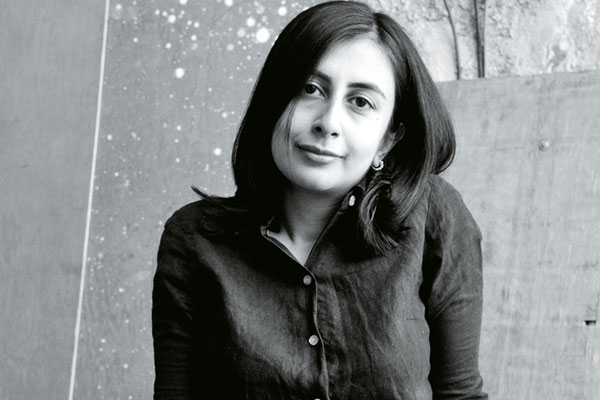 Anjum Hasan, Fiction