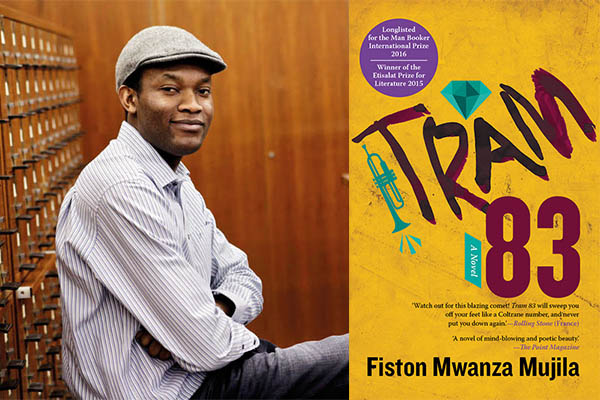 Tram 83, Fiston Mwanza Mujila, Speaking Tiger Books