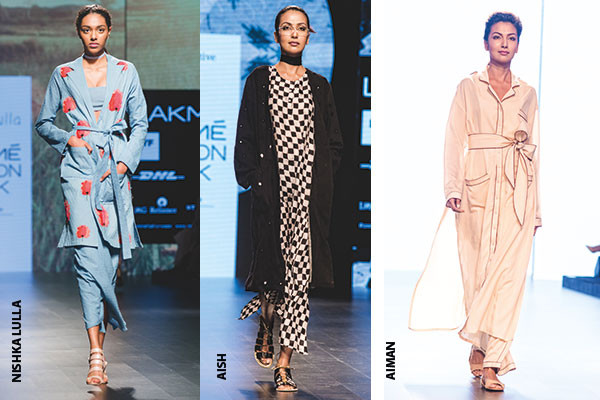 The Trend Report 2016, Fashion