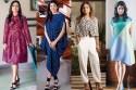 7 Stylish Women, Beauty secrets
