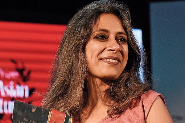 Anuradha Roy, Writer, Sleeping on Jupiter