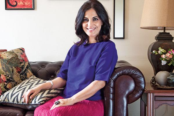 Juhi Chaturvedi, Screenwriter